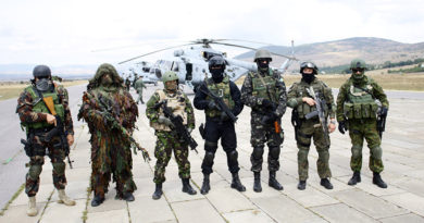 Курир испоручио хитну поруку Балкану: Сви у НАТО — без изузетка!
