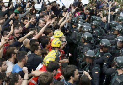 Каталонски сепаратизам против јединства Шпаније – Душан Ковачев