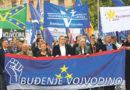 Каталонија као узор војвођанским аутономашима и сепаратистима –  Душан Ковачев