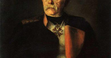 Бизмарк није имао српско порекло – ДУШАН КОВАЧЕВ