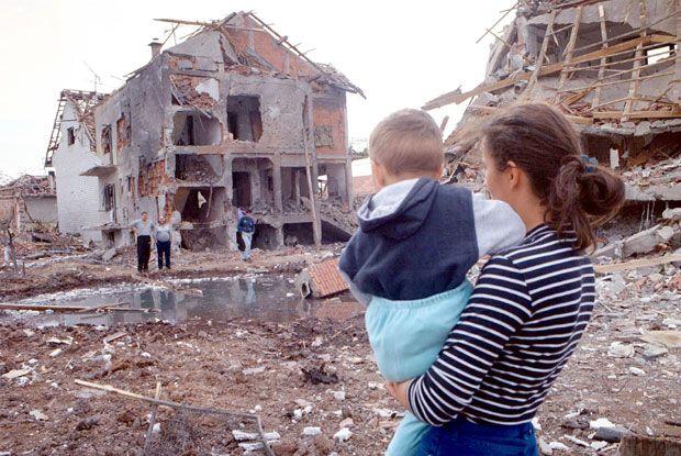 """Научна конференција """"Истраживање последица НАТО агресије 1999. године"""""""