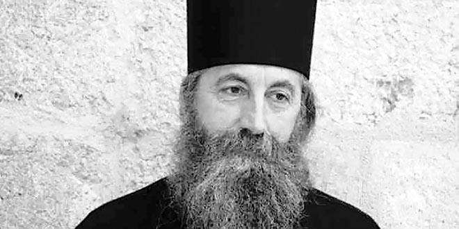 Букнула је Црна Гора – протојереј ЈОВАН ПЛАМЕНАЦ