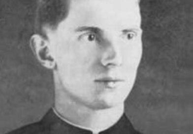 Блажени Алојзије Андрицки, српски светитељ Римокатоличке цркве – ДУШАН КОВАЧЕВ