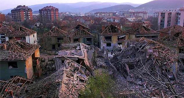 Др Мирјана Анђелковић Лукић: Циљеве НАТО агресије наше власти заокруживале
