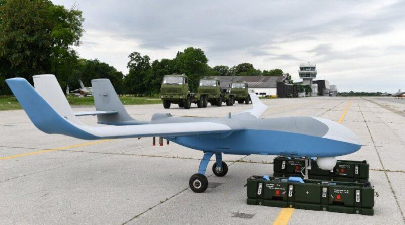 Кинески дронови изнад Србије: Улазак војне силе на Балкан који неће обрадовати НАТО