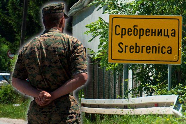Заштита тзв. геноцида у Сребреници и његових тековина у режији Запада – МИТАР КОВАЧ