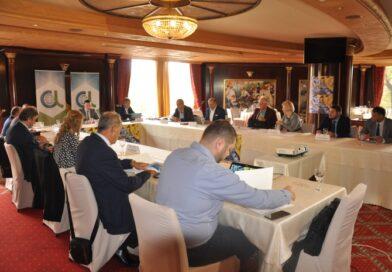 """Научно-стручна конференција: """"БХ пут у НАТО – реалност или заблуда?"""" – ПЕТКО РАШЕВИЋ"""